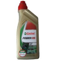 castrol 2-takt olie peugeot fox