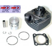 Cilinder Peugeot Fox - 65 cc DR