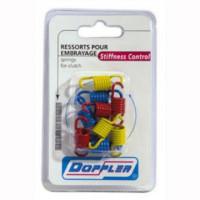 Trekveren Peugeot Fox Koppeling - Doppler